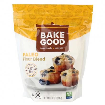 Bake Good Gluten-Free Paleo Flour Blend, 907g