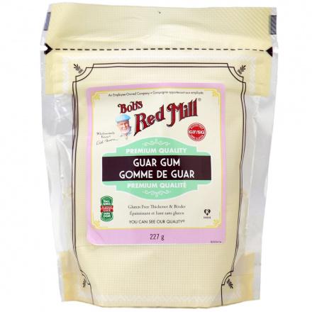 Bob's Red Mill Guar Gum, 226g