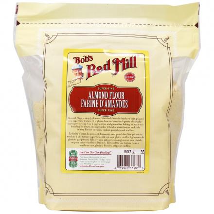 Bob's Red Mill Super Fine Almond Flour, 907g