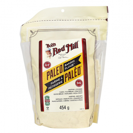 Bob's Red Mill Paleo Baking Flour, 454g