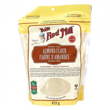 Bob's Red Mill Super Fine Almond Flour , 453g
