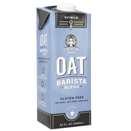 Califia Farms Oat Barista Blend, 946ml