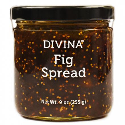 Divina Fig Spread, 190g