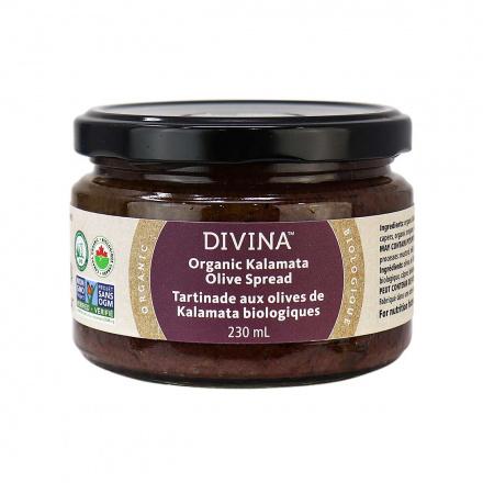 Divina Olive Bruschetta, 230g