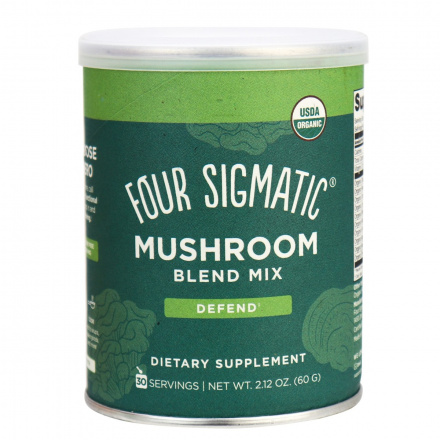 Four Sigmatic Mushroom Blend Mix Defend, 60g