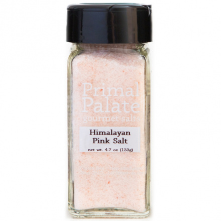 Primal Palate Spices Himalayan Pink Salt, 133g