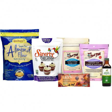 Keto Baking Kit