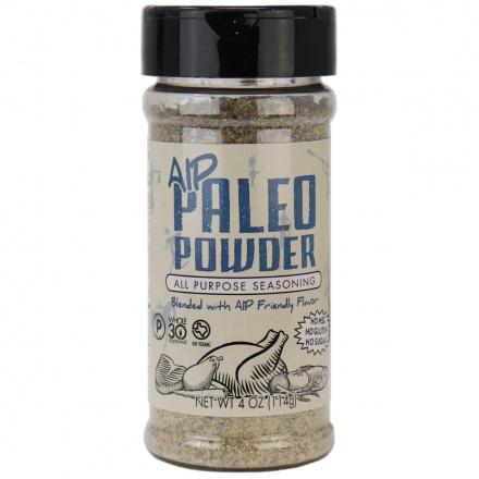 Paleo Powder AIP All Purpose Seasoning Blend, 114g