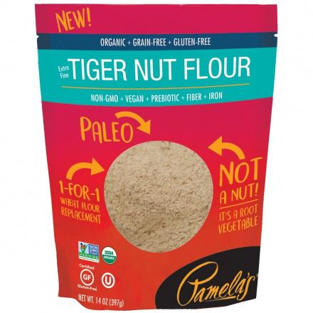 Pamela's Paleo Tiger Nut Flour, 397g