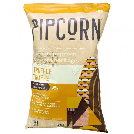 Pipcorn Crunchy Mini Heirloom Popcorn Truffle, 128g