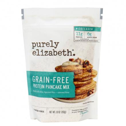 Purely Elizabeth Grain-Free Protein Pancake Mix, 283g