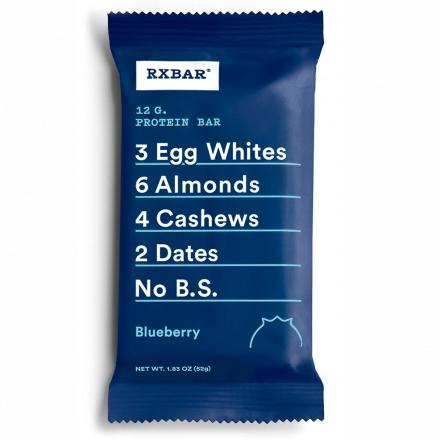 RX Bar Blueberry, 52g