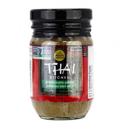 Thai Kitchen Green Curry Paste, 112g