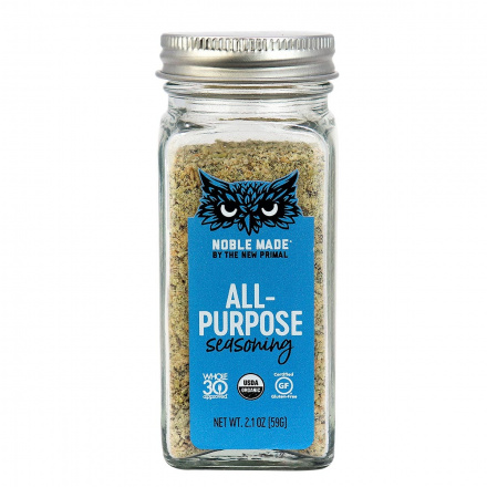 The New Primal All Purpose Seasoning, 59g