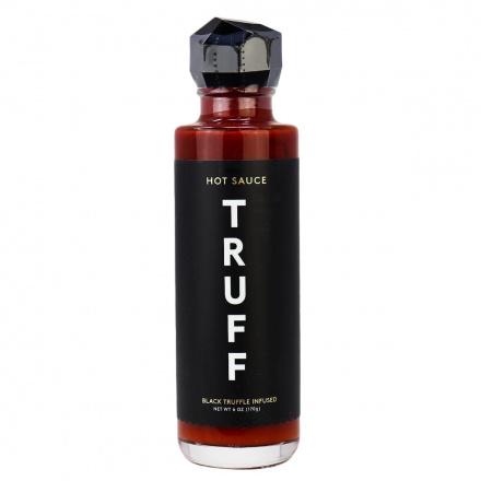 Truff Black Truffle Infused Hot Sauce, 170g