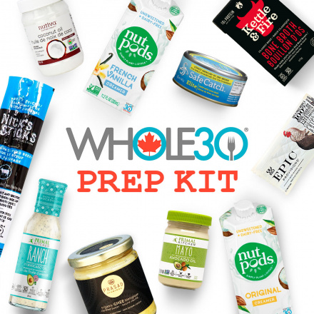 Picture of Whole30 Prep Kit