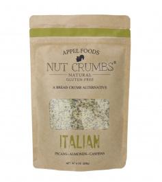 Nut Crumbs Bread Crumb Alternative Italian, 226g