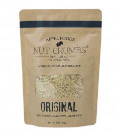 Nut Crumbs Bread Crumb Alternative Original, 226g