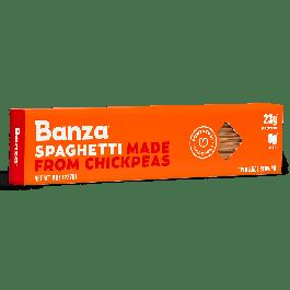 Banza Chickpea Pasta Spaghetti, 227g