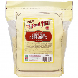 Bob's Red Mill Super Fine Almond Flour, 907g