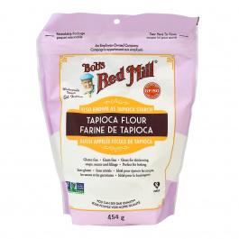 Bob's Red Mill Tapioca Flour / Starch, 454g