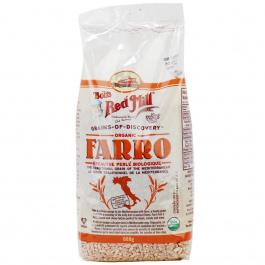 Bob's Red Mill Organic Farro, 680g