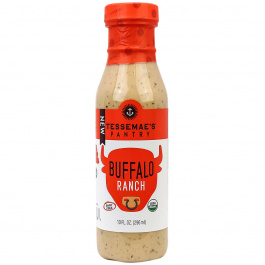 Tessemae's Creamy Buffalo Ranch Dressing, 296ml