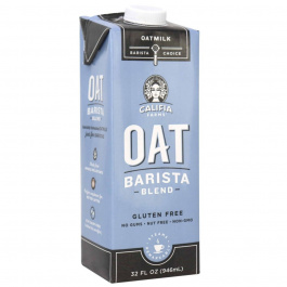 Califia Farms Oat Barista Blend, 946ml