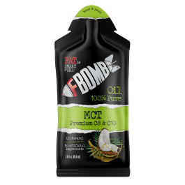 FBomb MCT Oil C8 & C10, 29ml