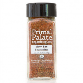 Primal Palate Organic New Bae Seasoning, 79g