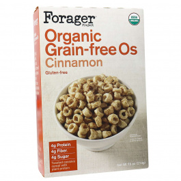 Forager Project Organic Grain-Free Os Cinnamon, 198g