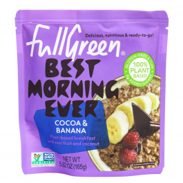 Fullgreen Best Morning Ever Breakfast Cocoa & Banana, 165g