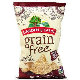 Garden of Eatin' Grain-Free Tortilla Chips Everything, 141g