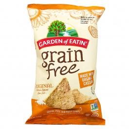 Garden of Eatin' Grain-Free Tortilla Chips Original, 141g
