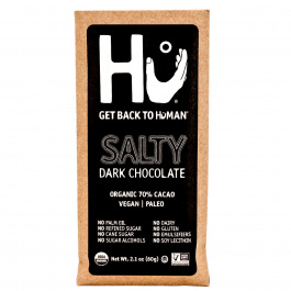 Hu Salty Chocolate Bar, 60g