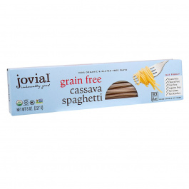 Jovial Organic Grain-Free Cassava Spaghetti, 227g