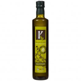 Kasandrinos Organic Extra Virgin Olive Oil, 500 ml
