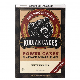 Kodiak Cakes Power Cakes Flapjack and Waffle Mix Buttermilk, 567g