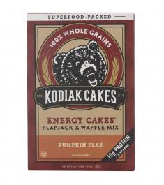 Kodiak Cakes Pumpkin Flax Flapjack & Waffle Mix, 510g