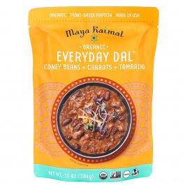 Maya Kaimal Everyday Dal (Kidney Beans, Carrots, Tamarind), 284g