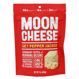 Moon Cheese Pepper Jack, 56g