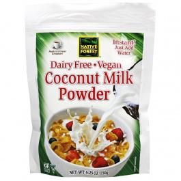 Native Forest Vegan Coconut Milk Powder, 150g
