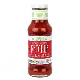 Primal Kitchen Organic Unsweetened Ketchup, 320g