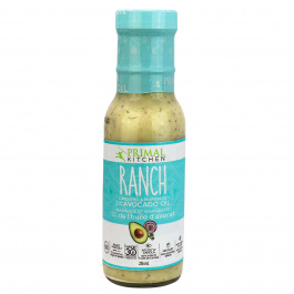 Primal Kitchen Ranch Dressing With Avocado Oil, 236ml