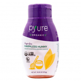 Pyure Organic Sugar-Free Vegan Harmless Hunny, 370g