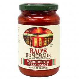 Rao's Margherita Pizza Sauce, 370g