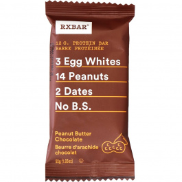 RX Bar Peanut Butter Chocolate, 52g