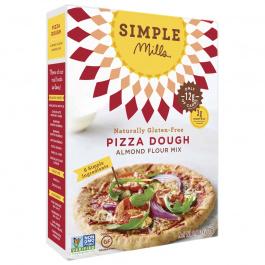 Simple Mills Almond Flour Pizza Dough Mix, 277g