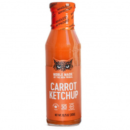 The New Primal AIP Friendly Carrot Ketchup, 305g