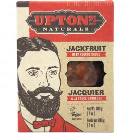 Upton's BBQ Jackfruit, 200g